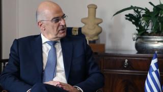 Гърция предупреди Северна Македония да спазва Споразумението от Преспа