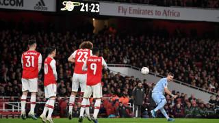 Чистка в Арсенал, младите ще се обиграват в други клубове