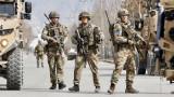 САЩ може да преместят войските от Афганистан в Узбекистан и Таджикистан