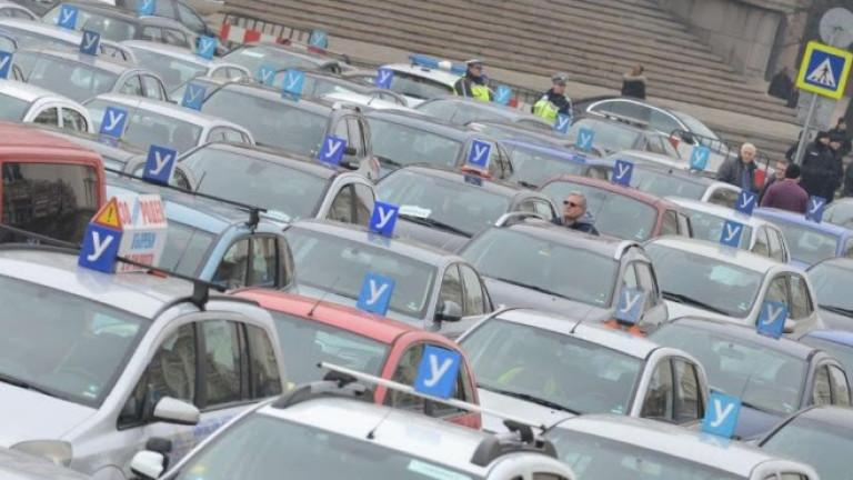 Асоциацията на пострадалите при катастрофи подкрепя промените за автошколите