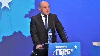 Томислав Дончев и Даниел Митов са новите зам.-председатели на ГЕРБ