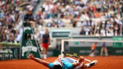 """Пренасрочването на """"Ролан Гарос"""" поставя под въпрос Sofia Open"""