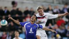 Кристиан Поулсен бил сигурен за Ювентус