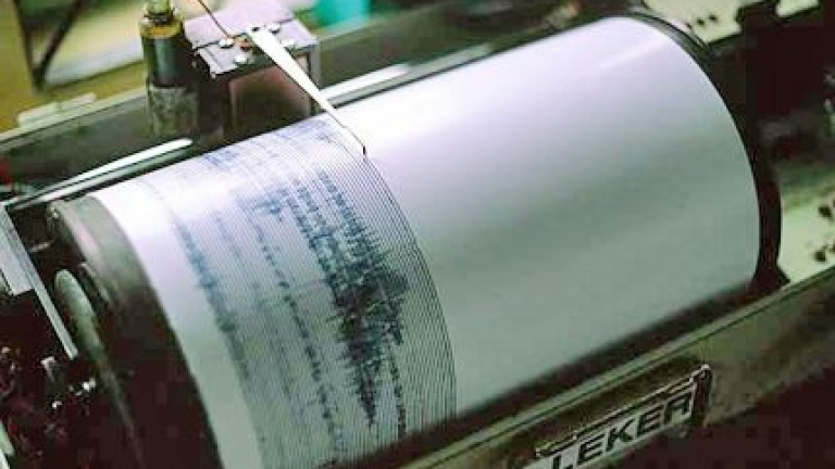 Земетресение от 6,1 по Рихтер люля Папуа