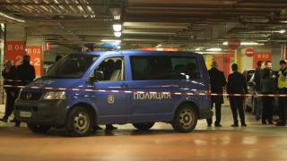Двама от задържаните за обира на инкасо автомобила разкриха схемата