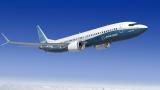 Boeing изпреварва Airbus с 20% по брой на използваните в света самолети