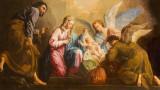 ТОПСПОРТ Ви пожелава весело посрещане на Рождество Христово