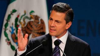 Най-големият световен наркобос дал $100 милиона подкуп на бившия президент на Мексико