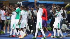 Сенегал оправда статута си на фаворит и надви Танзания с 2:0