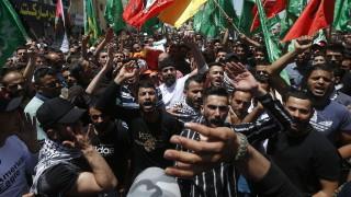 """Израел ликвидира главатар на """"Хамас"""", общо 16 члена на военното крило"""