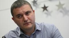 ГЕРБ опроверга БСП, че не са предприели мерки за нарушения в БАЦИС