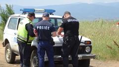 Военни полицаи катастрофираха близо до Шумен