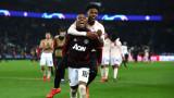 Ашли Йънг: Манчестър трябва да се бори за титлата, не за място в топ 4