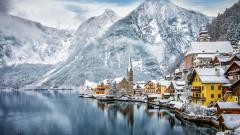 """Австрийското градче, което """"Замръзналото кралство"""" съсипва"""