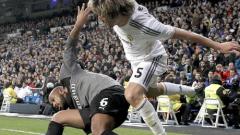 Португалец пропуска подготовката в Реал
