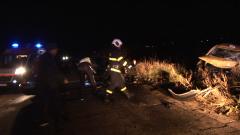 Шофьор прегази трима пешеходци в Бяла Слатина, единият е починал