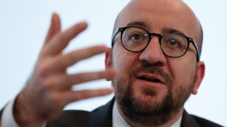 Белгия възстановява граничния контрол с Франция