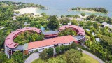 Хотелът, в който ще се срещнат Тръмп и Ким Чен-ун