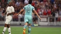 Месут Йозил става капитан на Арсенал?