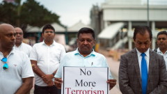 Установиха самоличността на 42-ма чужденци, загинали при терора в Шри Ланка