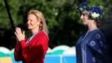 Стефка Костадинова: Отлагането на Игрите? Голям шамар, но правилен
