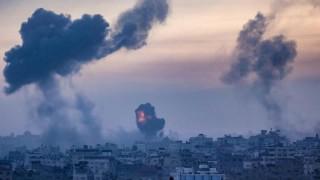 САЩ евакуират военните си от Израел
