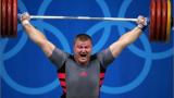 Последният ни олимпийски медалист в щангите става треньор