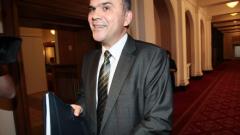Парламентът избра Бисер Петков за управител на НОИ
