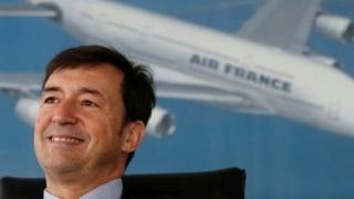 Нов шеф на Air France и промени в управлението на групата