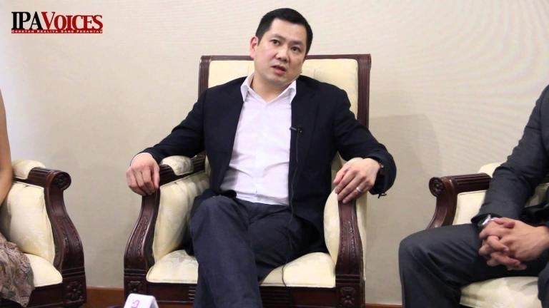 Бизнес партньор на Тръмп обмисля да се кандидатира за президент на Индонезия