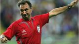 Луис Медина Канталехо ще свири финала за купата на УЕФА