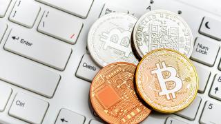 Bitcoin мина и $40 000 преди да изтрие малко от аванса си
