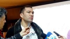 Кобрата се разминава с Кличко и Поветкин