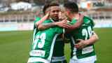 Лудогорец ще бъде сред поставените отбори в Шампионската лига