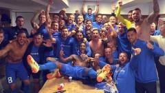 Вижте купона на левскарите след победата над ЦСКА
