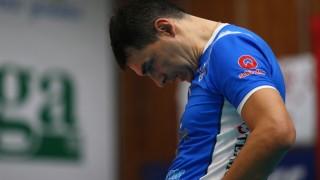Владимир Николов: И аз играх слабо, но очаквах от момчетата повече