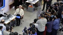500 кандидати за президент на Иран
