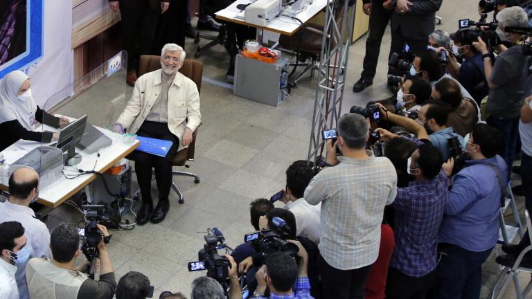 Говорителят на Съвета на пазителите на Иран Абас Али Каджодай