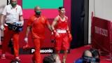 Стойка Кръстева преби американка и е на четвъртфинал в Токио