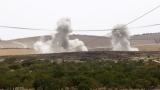 Турция неутрализира 24 кюрдски бойци при въздушна операция