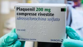 Учени се противопоставиха на проучването, обявило хидроксихлорохина за опасен