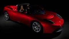 Тесла изтегля зарядни за електромобилите си