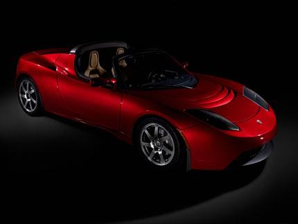 "Водородните коли са ""загуба на време"" според шефа на Tesla Motors"