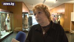 Доц. Бони Петрунова е постоянният директор на НИМ