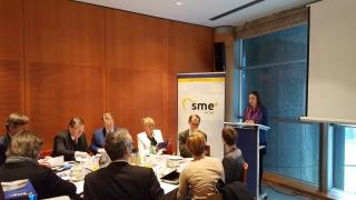 Наш евродепутат популяризира дигиталната икономика