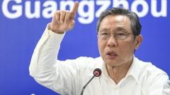 Пандемията приключва до юни, прогнозира китайски експерт