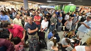 Съветът за сигурност на ООН настоя за засилване на проверките по летищата