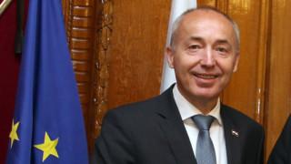 Хърватският министър на отбраната подаде оставка