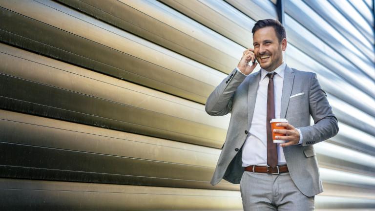 Кой е най-големият телеком по приходи в България през 2020 година?