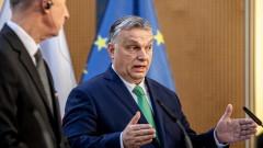 """Орбан обвинява """"чужденците"""" за коронавируса в Унгария"""